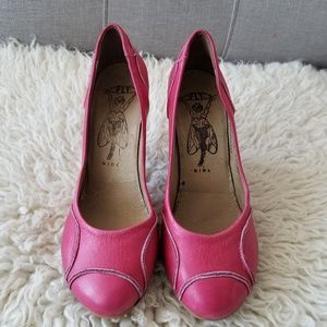 Fly London Heels 37, Made in Portugal